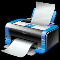 Копирование и печать документов