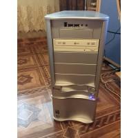 Очень мощный офисный компьютер AMD Phenom(tm) 8650 Triple 2.3GHz - 3 ядра