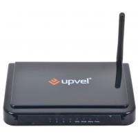Беспроводной маршрутизатор Wi-Fi роутер UPVEL UR-319BN