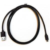 Кабель USB2.0 тип А(m) - microB(m) (5P) 1.5м