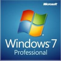 Установка Windows 7 Professional  (Профессиональная)