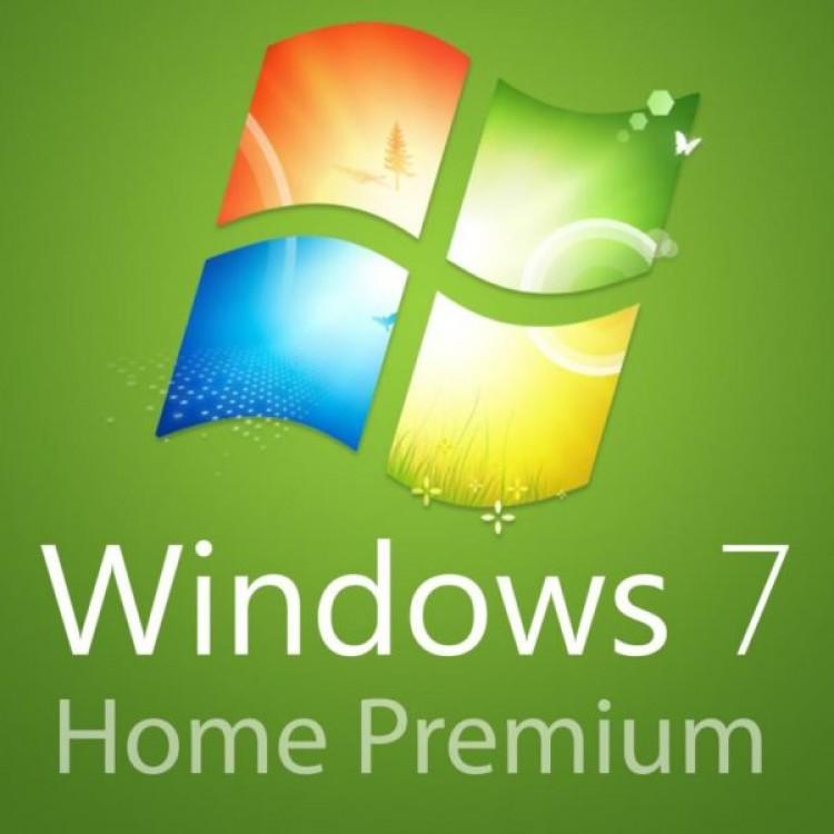 Установка Windows 7 Home Premium (Домашняя расширенная)