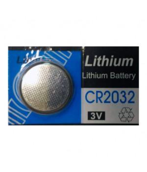 Элемент питания Lithium CR2032 (для биоса мат.плат)
