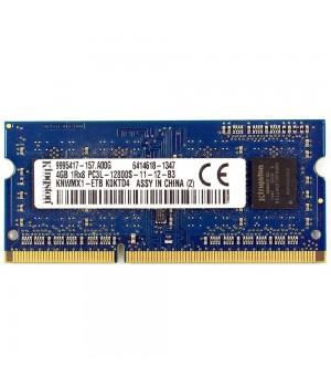Модуль оперативной памяти SODIMM DDR3 (PC3), 4 ГБ, РС12800, 1600 MHz  (в ассортименте)