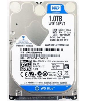"""Жёсткий диск 2.5"""" 1000 ГБ 5400 rpm (в ассортименте)"""