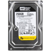 """Жёсткий диск 3.5"""" 250 ГБ 7200 rpm (в ассортименте)"""