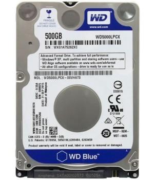 """Жёсткий диск 2.5"""" 500 ГБ 5400 rpm (в ассортименте)"""