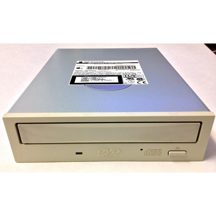 Оптический привод DVD-ROM / IDE