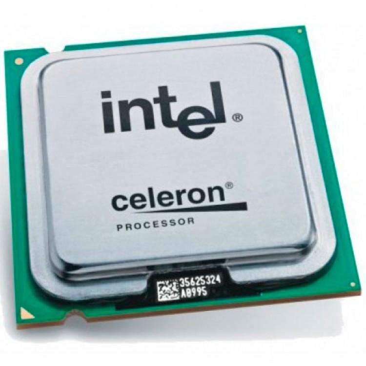 Процессор Intel Celeron E3400 Wolfdale-3M