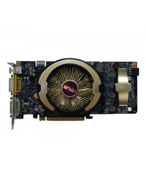 Видеокарта ASUS NVIDIA GeForce 8800GT 512MB