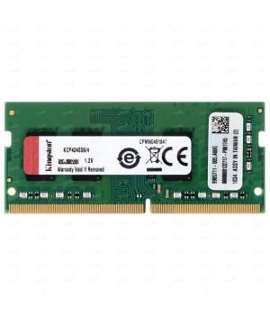 Модуль оперативной памяти SODIMM DDR4, 2 GB, РС19200, 2400 MHz  (в ассортименте)