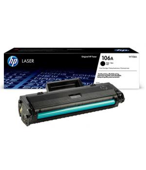 Заправка картриджа HP 106A (w1106a)
