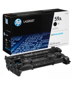 Заправка картриджа HP 59A (CF259A)