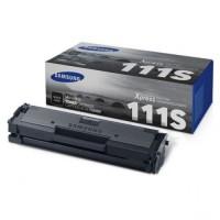 Заправка лазерного картриджа Samsung MLT-D111S + замена чипа