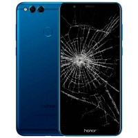 Замена дисплея на смартфон Honor 7x bnd-l21