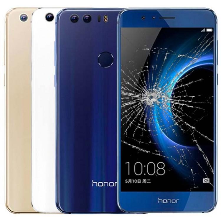Замена экрана на смартфон Honor 8 pro (frd-l19)