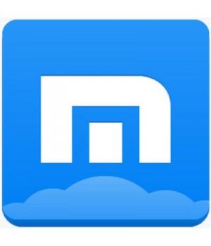 Установка браузера Maxthon
