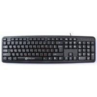 Клавиатура Oklick 90M Black USB