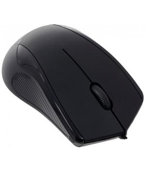 Мышь CBR CM-100 Black USB