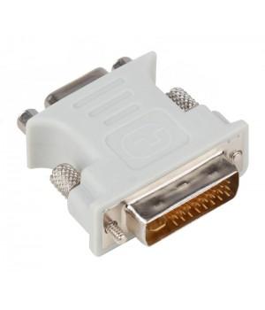 Переходник DVI-I - VGA (15F) Aopen