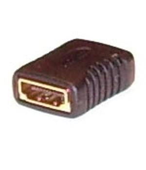 Переходник ORIENT HDMI (F) - HDMI (F)