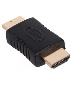 Переходник 3Cott HDMI (M) - HDMI (M)