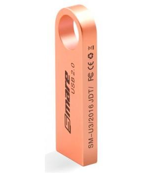 USB Flash накопитель Smare 8GB USB 2.0 (розовый)