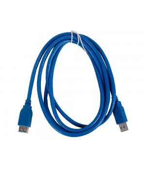 Кабель удлинитель VCOM USB3.0 АM/AF 1.8m