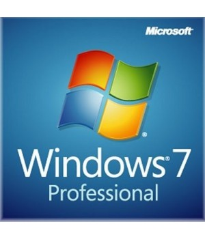 Установка Windows 7 Professional  (Профессиональная)