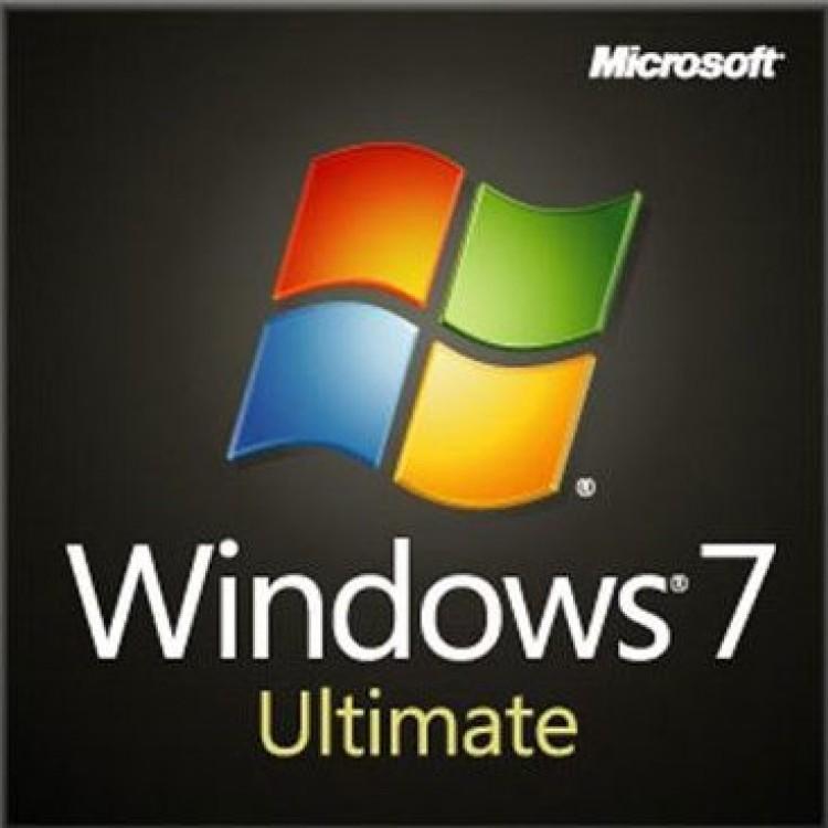 Установка Windows 7 Ultimate (Максимальная)