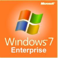 Установка Windows 7 Enterprise (Корпоративная)