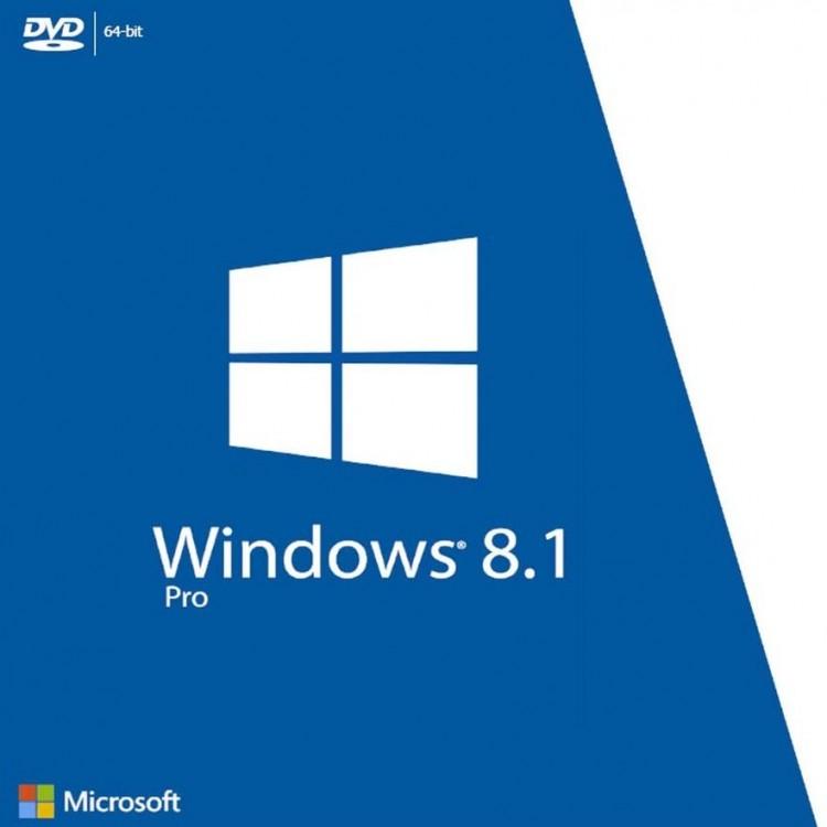 Установка Windows 8 и 8.1