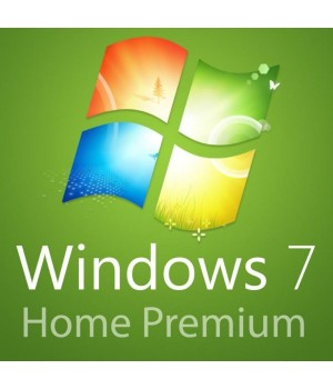 Установка Windows 7 Home Premium (Домашняя расширенная)
