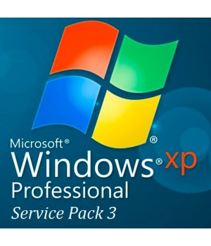 Установка Windows XP Professional SP3